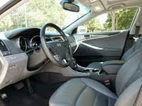 Picture of 2011 Hyundai Sonata Hybrid Premium FWD, interior, gallery_worthy