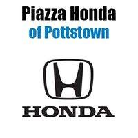 Piazza Honda of Pottstown logo