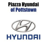 Piazza Hyundai of Pottstown logo