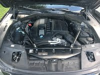 Picture of 2012 BMW 7 Series 740i RWD, engine, gallery_worthy