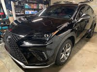 Picture of 2018 Lexus NX 300 F Sport FWD, exterior, gallery_worthy