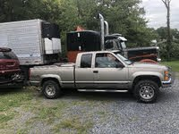 Picture of 2000 Chevrolet C/K 2500 LS Extended Cab HD 4WD, exterior, gallery_worthy