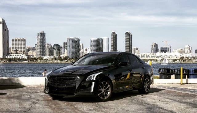 Picture of 2016 Cadillac CTS 3.6L Luxury RWD, gallery_worthy