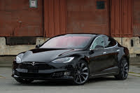 Picture of 2017 Tesla Model S 90D AWD, gallery_worthy