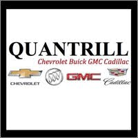 Quantrill Chevrolet Buick GMC Cadillac logo
