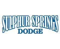 Sulphur Springs Chrysler Dodge Jeep Ram
