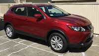 Picture of 2019 Nissan Rogue Sport SL FWD, exterior, gallery_worthy