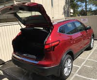 Picture of 2019 Nissan Rogue Sport SL FWD, interior, gallery_worthy