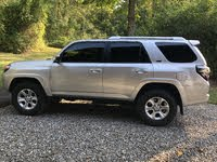 Picture of 2017 Toyota 4Runner SR5 4WD, exterior, gallery_worthy