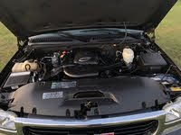 Picture of 2005 GMC Yukon SLT 4WD, engine, gallery_worthy