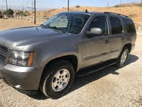 Picture of 2009 Chevrolet Tahoe LS 4WD, exterior, gallery_worthy