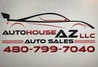 Auto House AZ logo