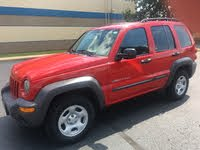 Picture of 2003 Jeep Liberty Sport 4WD, gallery_worthy