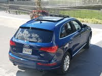 Picture of 2016 Audi Q5 2.0T Premium Plus AWD, exterior, gallery_worthy