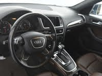 Picture of 2016 Audi Q5 2.0T Premium Plus AWD, interior, gallery_worthy