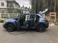 Picture of 2018 FIAT 500X Urbana AWD, exterior, gallery_worthy