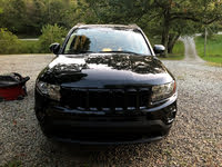Picture of 2015 Jeep Compass Latitude 4WD, exterior, gallery_worthy