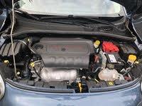 Picture of 2018 FIAT 500X Urbana AWD, engine, gallery_worthy