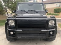 Picture of 2003 Mercedes-Benz G-Class G AMG 55, exterior, gallery_worthy