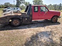 Picture of 1995 Ford F-350 2 Dr XL Extended Cab LB, exterior, gallery_worthy