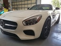 Picture of 2017 Mercedes-Benz AMG GT Coupe, exterior, gallery_worthy