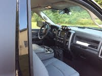 Picture of 2014 Ram 1500 Tradesman 4WD, interior, gallery_worthy