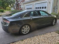 Picture of 2015 Lincoln MKZ AWD, exterior, gallery_worthy
