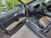 Picture of 2015 Lincoln MKZ AWD, interior, gallery_worthy