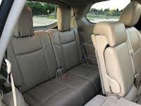 Picture of 2015 Nissan Pathfinder SL, interior, gallery_worthy
