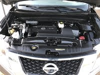 Picture of 2015 Nissan Pathfinder SL, engine, gallery_worthy