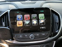 Picture of 2017 Chevrolet Volt Premier FWD, interior, gallery_worthy