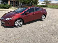 Picture of 2017 Chevrolet Volt Premier FWD, exterior, gallery_worthy