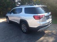 Picture of 2017 GMC Acadia SLE-2 FWD, exterior, gallery_worthy