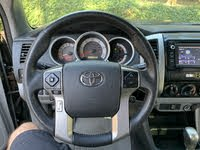 Picture of 2014 Toyota Tacoma PreRunner Double Cab SB, interior, gallery_worthy