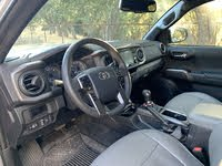 Picture of 2018 Toyota Tacoma TRD Off Road Double Cab 4WD, interior, gallery_worthy