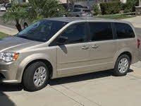 Picture of 2014 Dodge Grand Caravan SE FWD, exterior, gallery_worthy