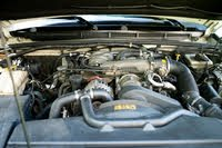 Picture of 2002 Land Rover Discovery Series II 4 Dr SE AWD SUV, engine, gallery_worthy