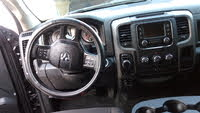 Picture of 2018 RAM 1500 Express Crew Cab 4WD, interior, gallery_worthy