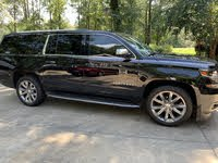 Picture of 2015 Chevrolet Suburban 1500 LTZ RWD, exterior, gallery_worthy