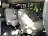 Picture of 2017 Chevrolet Express 3500 LT RWD, interior, gallery_worthy
