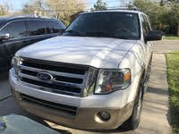 Picture of 2011 Ford Expedition EL XLT, exterior, gallery_worthy