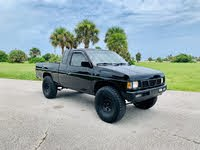 Picture of 1996 Nissan Truck SE Extended Cab SB, gallery_worthy