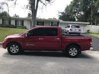 Picture of 2005 Nissan Titan LE Crew Cab 4WD, gallery_worthy