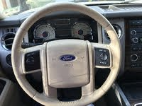 Picture of 2011 Ford Expedition EL XLT, interior, gallery_worthy