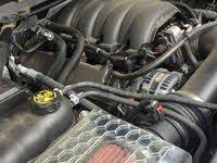 Picture of 2016 Chevrolet Silverado 1500 LT Crew Cab 4WD, engine, gallery_worthy