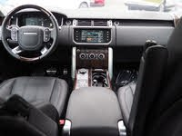 Picture of 2016 Land Rover Range Rover V6 HSE 4WD, interior, gallery_worthy
