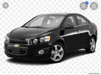 Picture of 2014 Chevrolet Sonic LT Sedan FWD, gallery_worthy