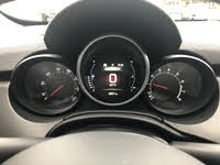 Picture of 2018 FIAT 500X Urbana AWD, interior, gallery_worthy