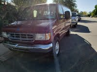 Picture of 1999 Ford Econoline Cargo E-350 Super Duty Extended, exterior, gallery_worthy