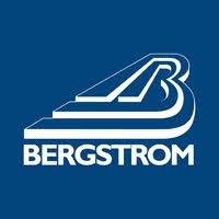 Bergstrom Imports on Victory Lane logo